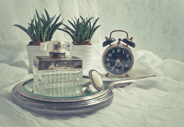 parfém chloé