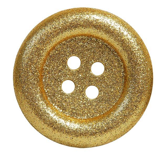 Zlatý knoflík
